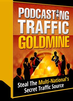 Podcast Traffic Goldmine