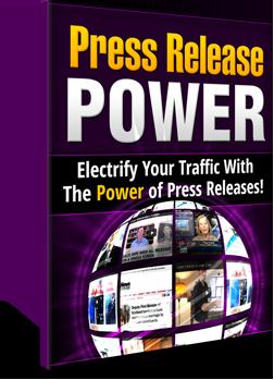 Press Release Power