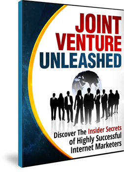 Joint Ventures Unleashed