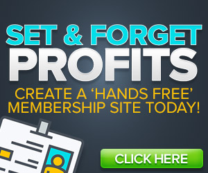 SET AND FORGET PROFITS- Click Here