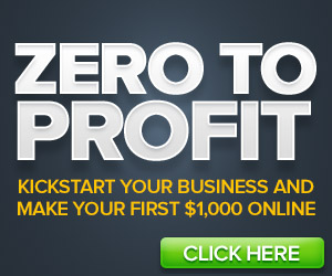 ZERO TO PROFIT - Click Here