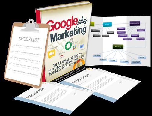 GooglePlus Marketing