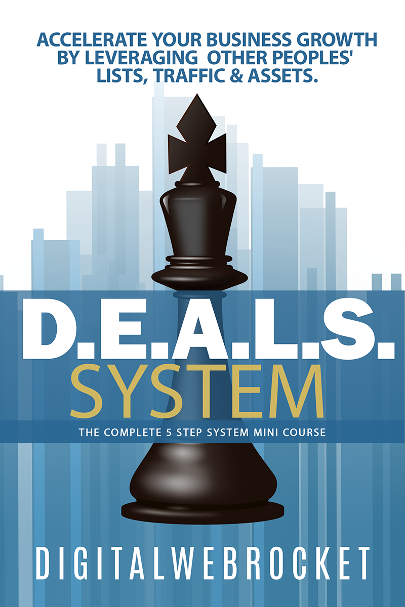 The Deals System