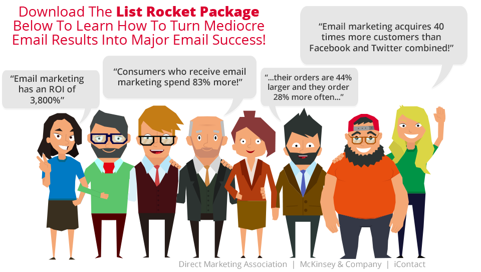 EmailMarketing-ListRocket