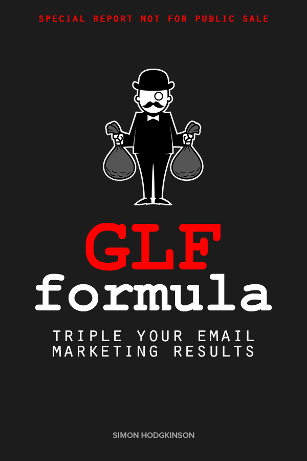 The GLF Formula by Simon Hodgkinson
