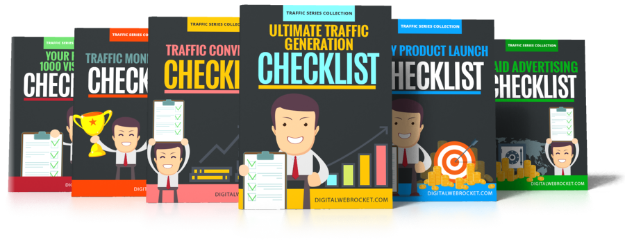 Traffic Generation Checklists