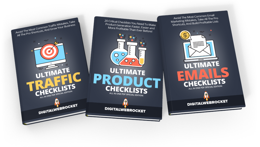 The Ultimate Checklist Collection