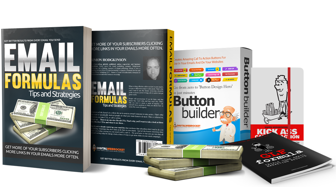 "GET ACCESS TO ""EMAIL FORMULAS"""
