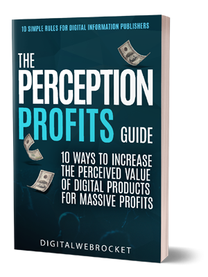 Perception Profits Book