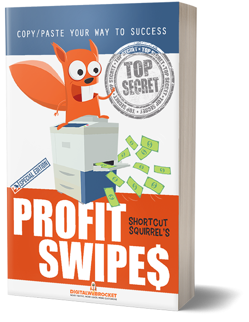 Profit Swipes - Copy/Paste Your Way To Success
