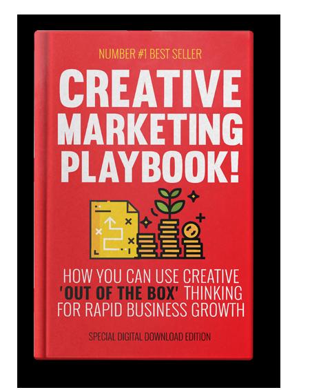Creative Marketing Playbook