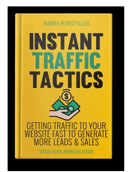 Instant Traffic Tactics