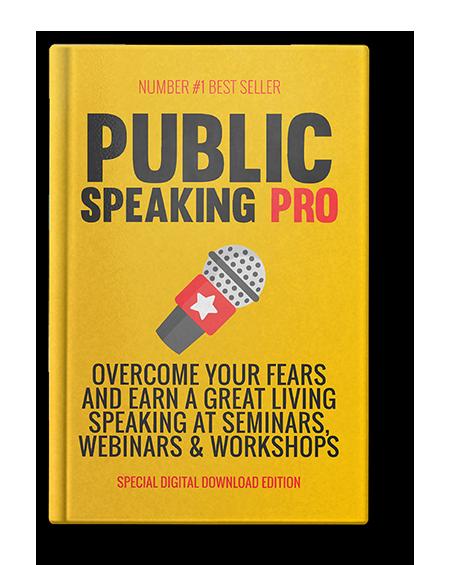 Public Speaking Pro