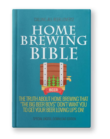 Home Brewing Bible