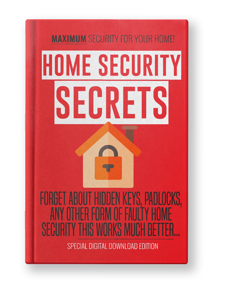 Home Security Secrets