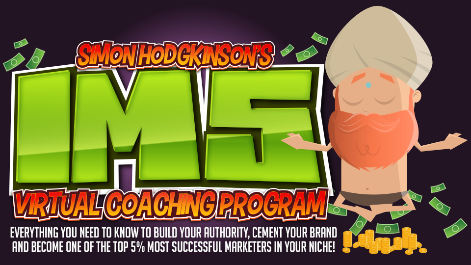 IM5 Coaching Program