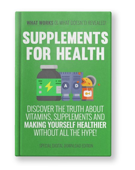 Supplements For Health