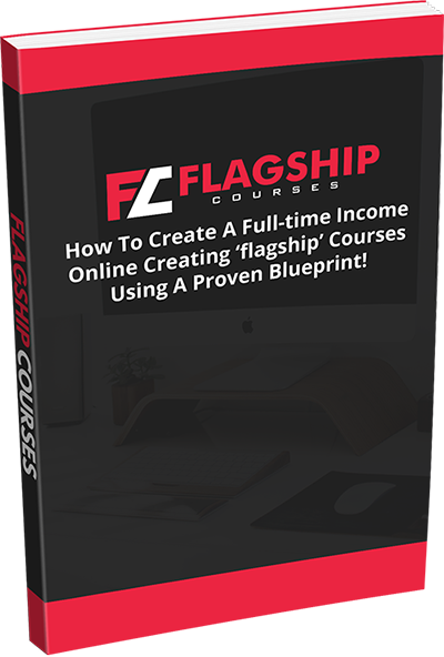 Flagship Courses Book