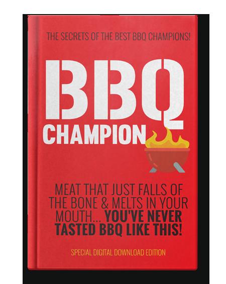 BBQ CHAMPION