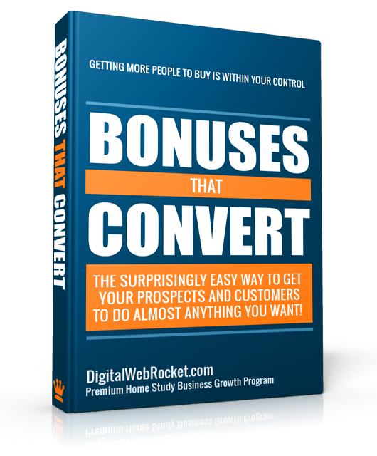 Bonuses That Covert