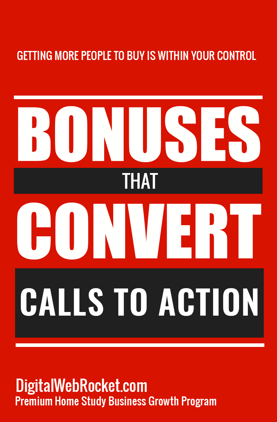 10 Copy and Paste Calls-To-Action For Promoting Your Bonuses