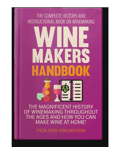 WINE MAKERS HANDBOOK