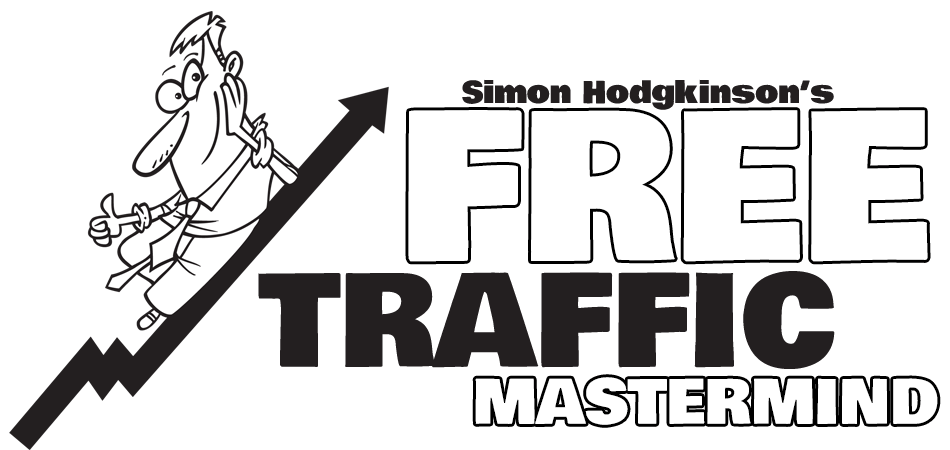 Simon Hodgkinson's Free Traffic Mastermind