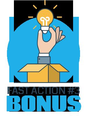 Fast Action Bonus Dream Business Blueprint