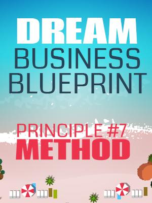 Principle #7 - Method