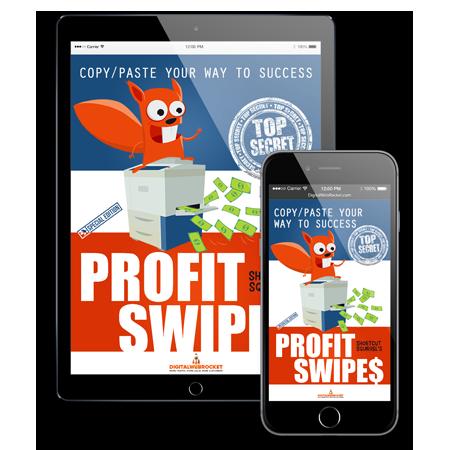 Profit Swipes