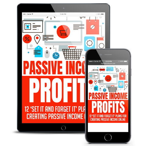 Passive Income Profits