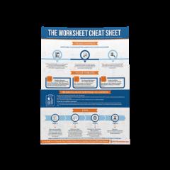 Worksheet Cheat Sheet