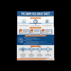 Swipe File Cheat Sheet