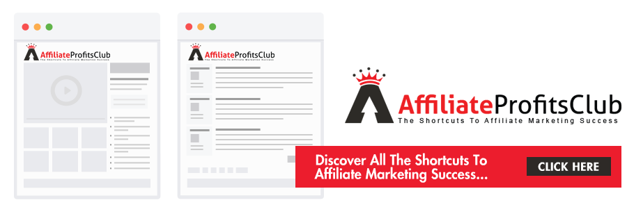 AFFILIATE PROFITS CLUB