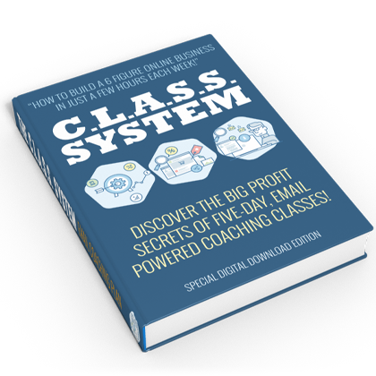 CLASS-SYSTEM