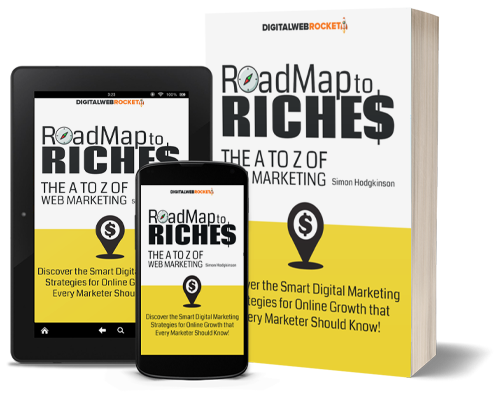 Road Map To Riches Guidebook