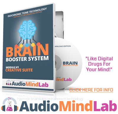 Brain Booster System - EXCLUSIVE DEAL FROM OUR PARTNER AUDIOMINDLAB