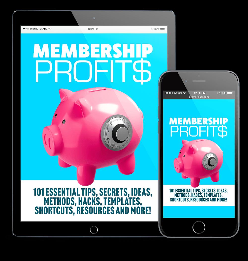 Membership Profits