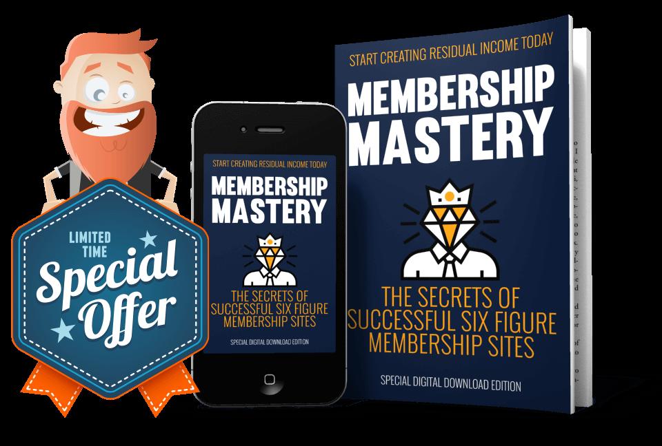 Membership Mastery Private Label License