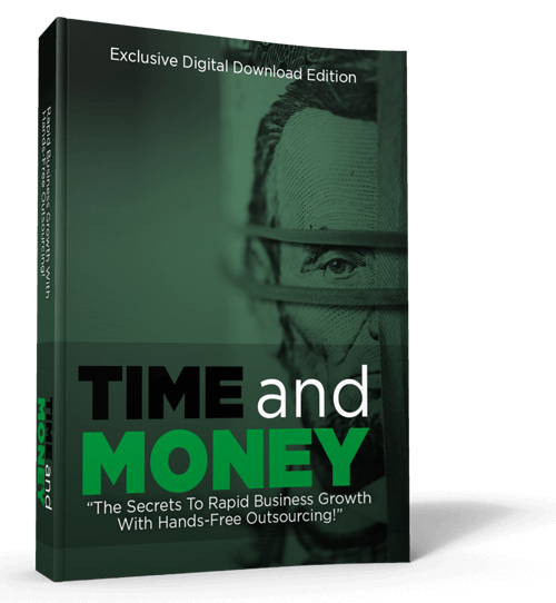 Time and Money Book