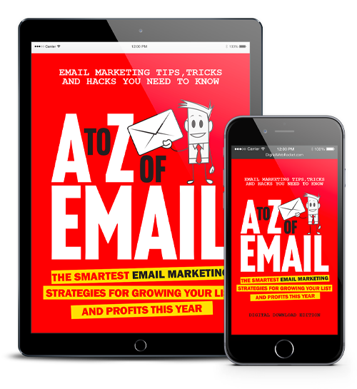 The A To Z Of Email