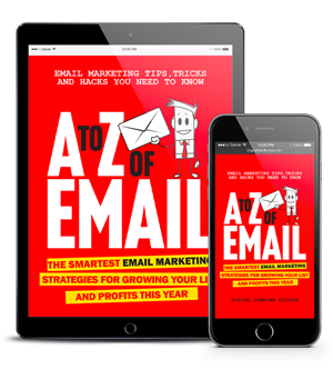 The A To Z Of Email Coaching Program