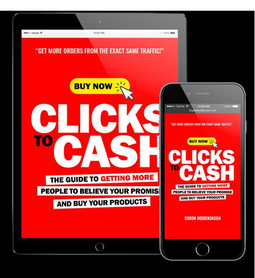 Clicks To Cash Coaching Program