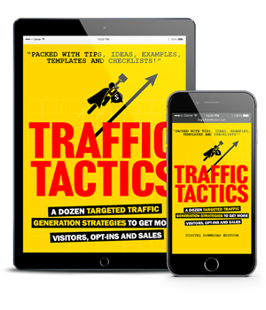 Traffic Tactics Coaching Program