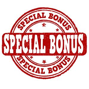 Private Label Licensing Bonus