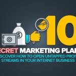 10 Secret Plans
