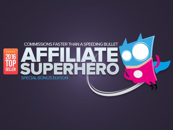 AFFILIATE SUPERHERO