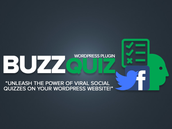 Buzz Quiz WordPress Plugin