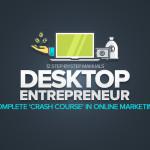 Desktop Entrepreneur