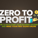 From Zero To Profit